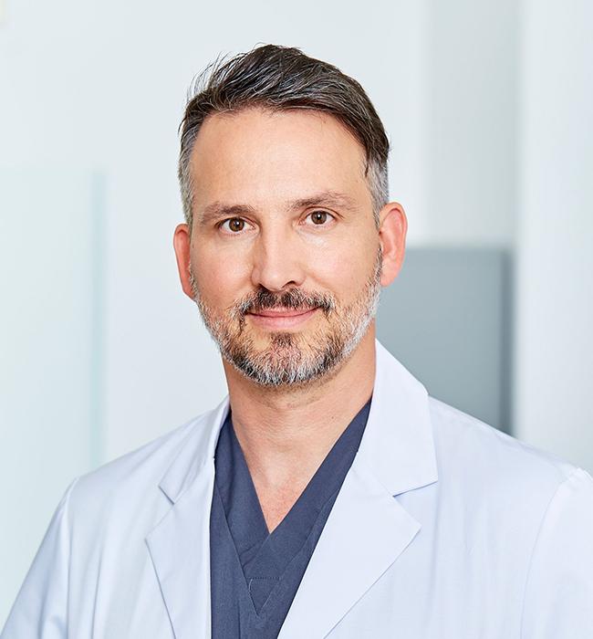 Dr. Matthias Koller - Ordination Kollermed. Beauty & Health