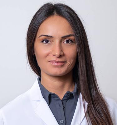 Kollermed, Dr. Ann Tsanava, Ärztin bei Kollermed in Linz
