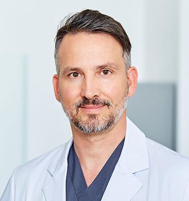 Kollermed, Dr. Matthias Koller